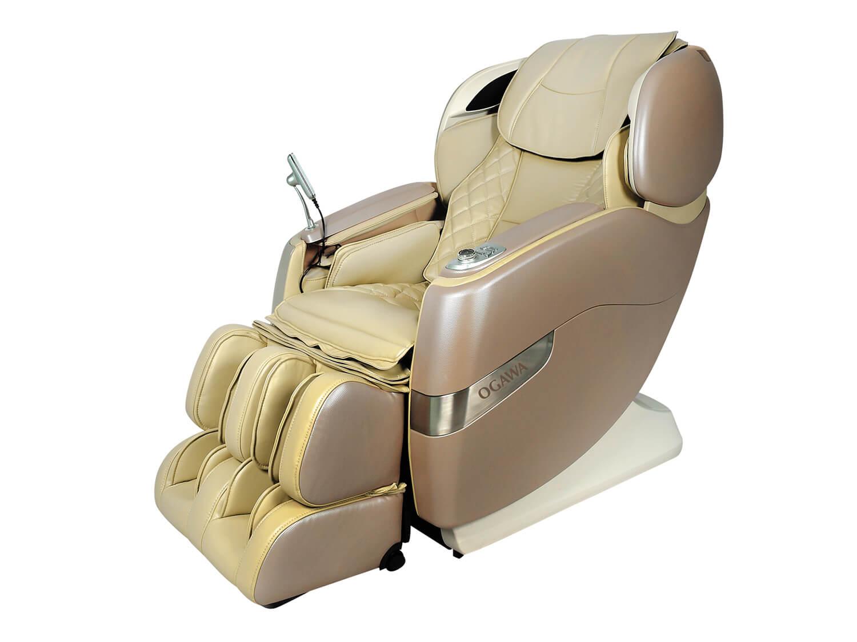 Массажное кресло OGAWA SMART CRAFT PRO OG7208 Beige