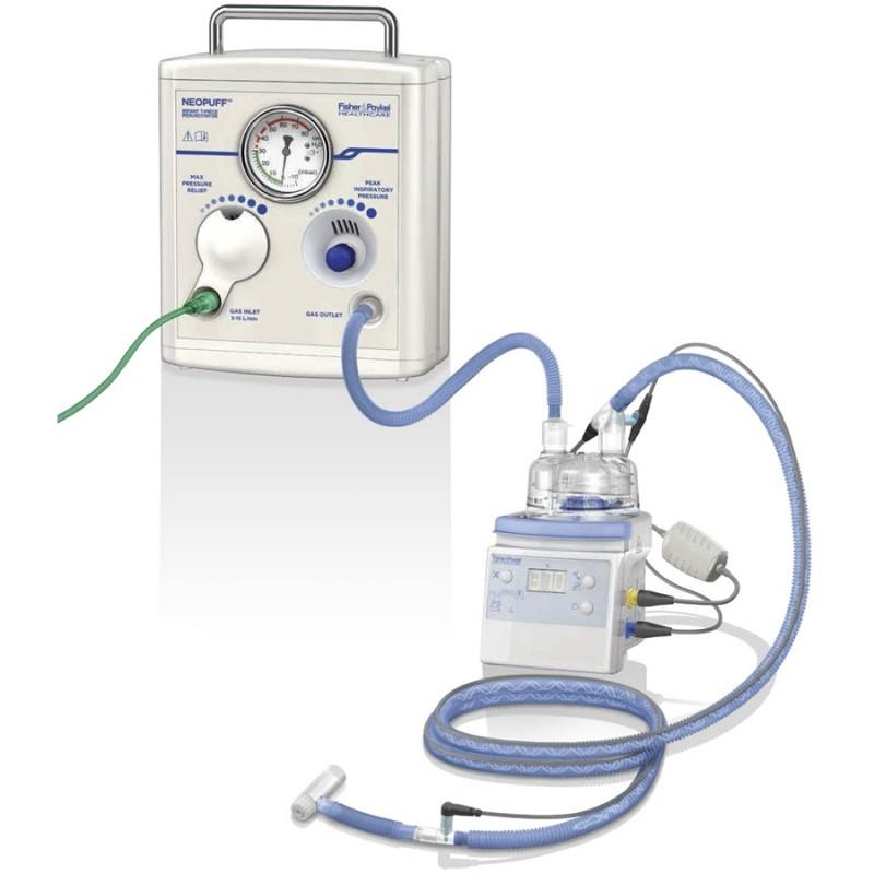Увлажнитель дыхательной смеси Fisher & Paykel MR 850