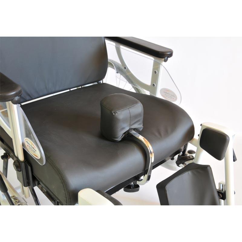 Кресло-коляска c повышенным комфортом 510B