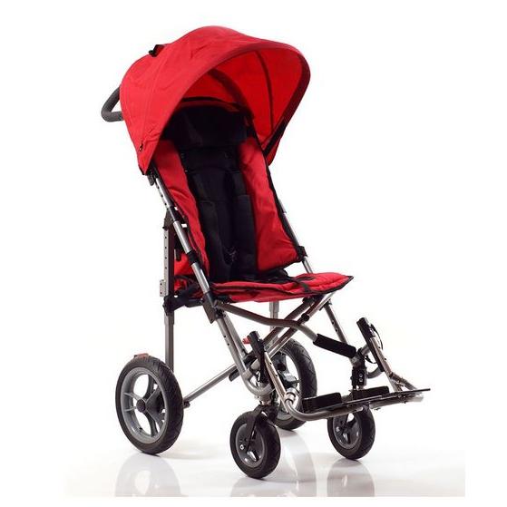Кресло-коляска Convaid Rider EZ12; EZ14; EZ16; EZ18 для детей дцп