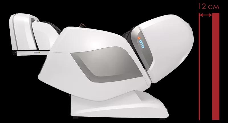 Массажное кресло OTO Prestige Zen Pro