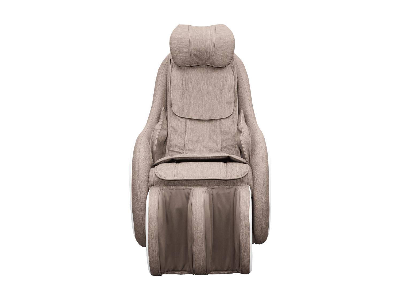 Массажное кресло OTO Quantum EQ-10 Wood Brown