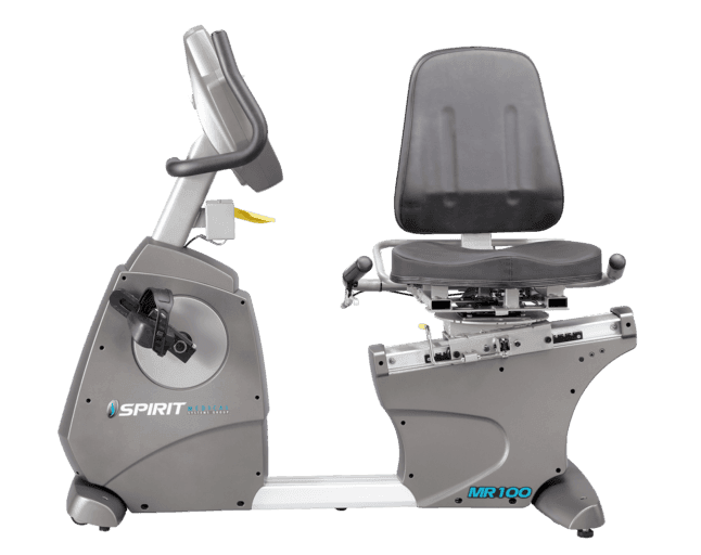 Реабилитационный велотренажер SPIRIT MR100