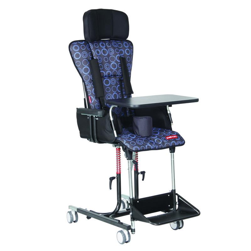 Кресло коляска для детей инвалидов Patron Tampa Classic Tmc101