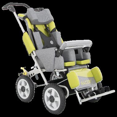 Детская инвалидная кресло-коляска Akcesmed RACER Rc