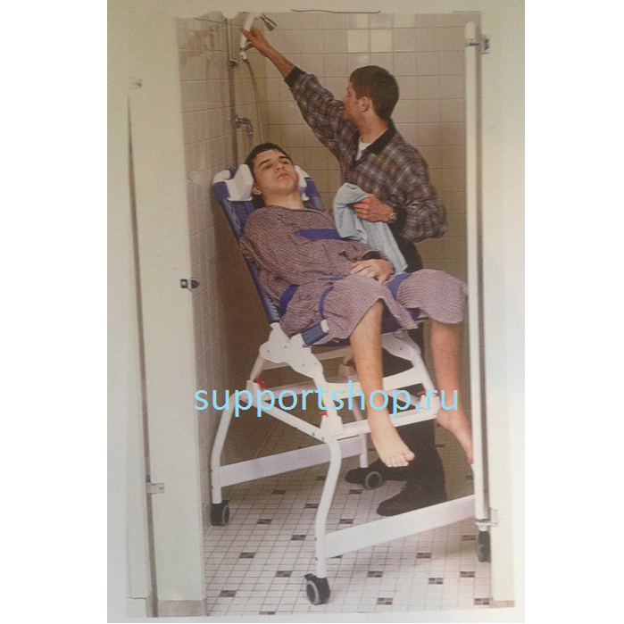 Кресло-сиденье для ванны Blue Wave