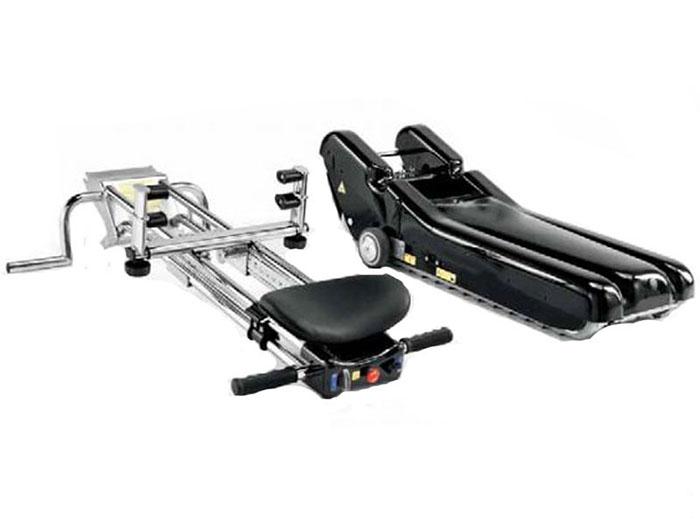 Подъемник для инвалидов гусеничный лестничный Riff LY-TR-902