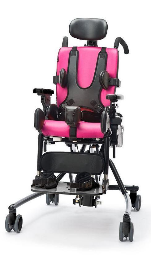 Домашняя кресло-коляска для инвалидов Rifton R820