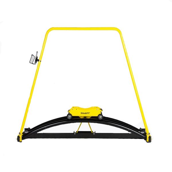 Горнолыжный тренажер PROSKI Simulator Slide&FIT (commercial edition)