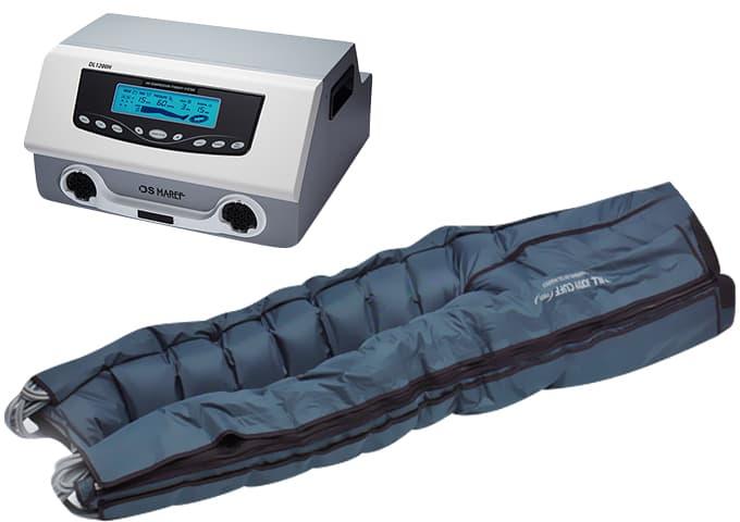 Аппарат для лимфодренажа Doctor Life Lympha-Tron (DL1200L, комбинезон)