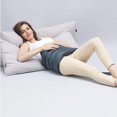 Аппарат для лимфодренажа Premium Medical LX9 (Lympha-sys9) + манжеты на ноги (XL) + пояс для похудения +манжета на руку