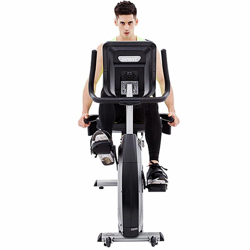 Велотренажер Hasttings SPIRIT XBR25 2017
