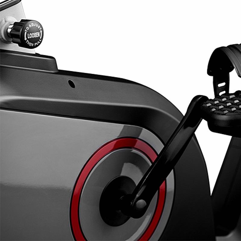 Велотренажер Hasttings DBU40