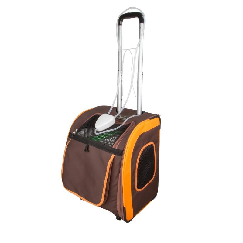 Кислородный концентратор Ventum Smart Portable