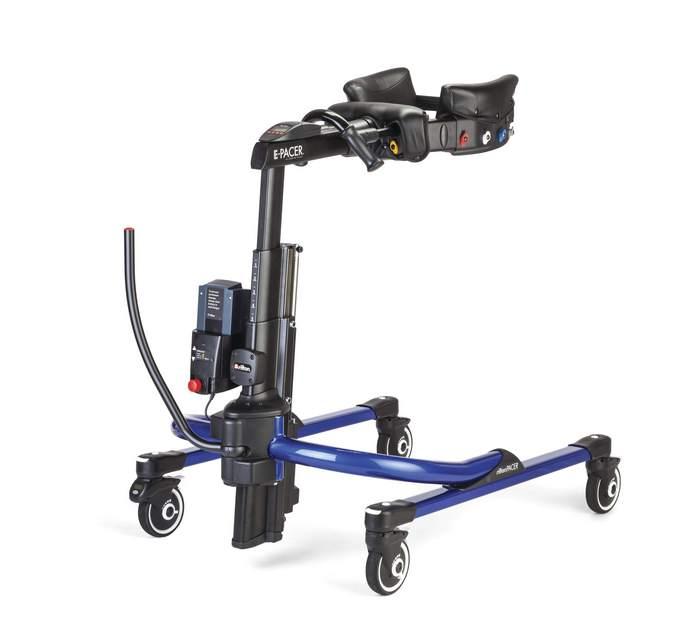 Ходунки для инвалидов с электроподъемником Rifton Е-Пейсер К503