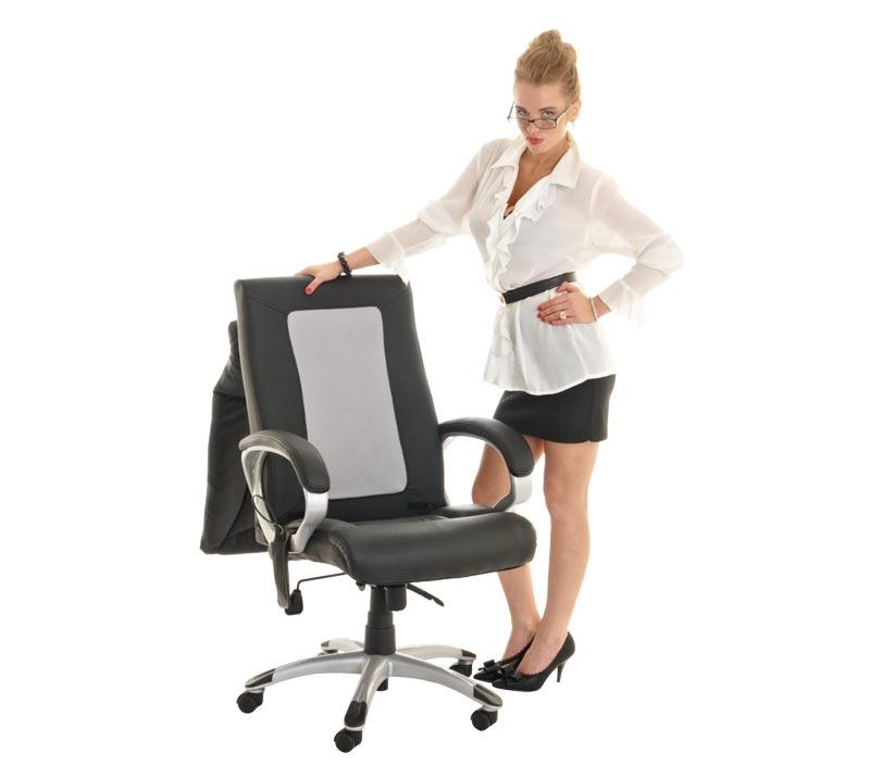 Офисный массажный стул US MEDICA Chicago