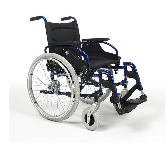 Кресло-коляска инвалидное механическое Vermeiren V200