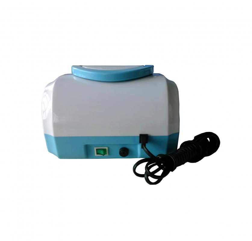 Вибросистема для удаления мокроты Ventum Vibration YK-700