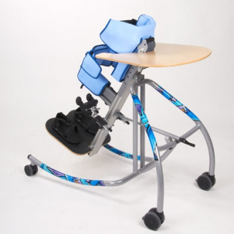 Вертикализатор для детей с ДЦП Fumagalli Robin
