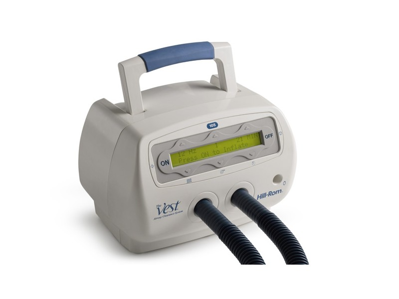 Пневмовибрационная система Vest Airway Clearance System