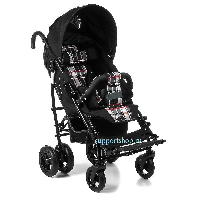 Детская инвалидная кресло-коляска UMBRELLA (VCG0C) VITEA CARE