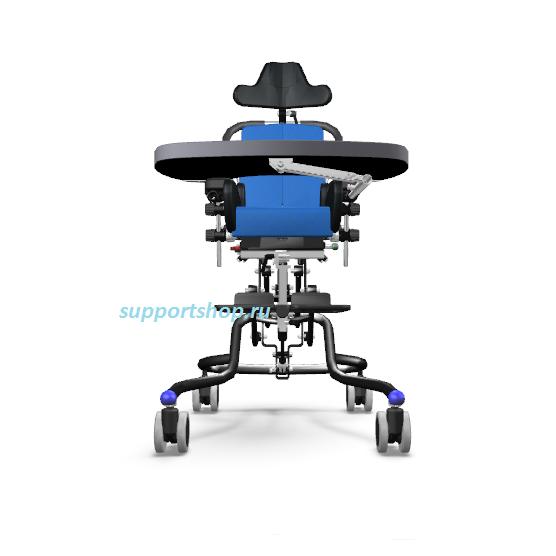 Кресло-коляска комнатная с гидрав. амортизатором Икс Панда (x:panda)