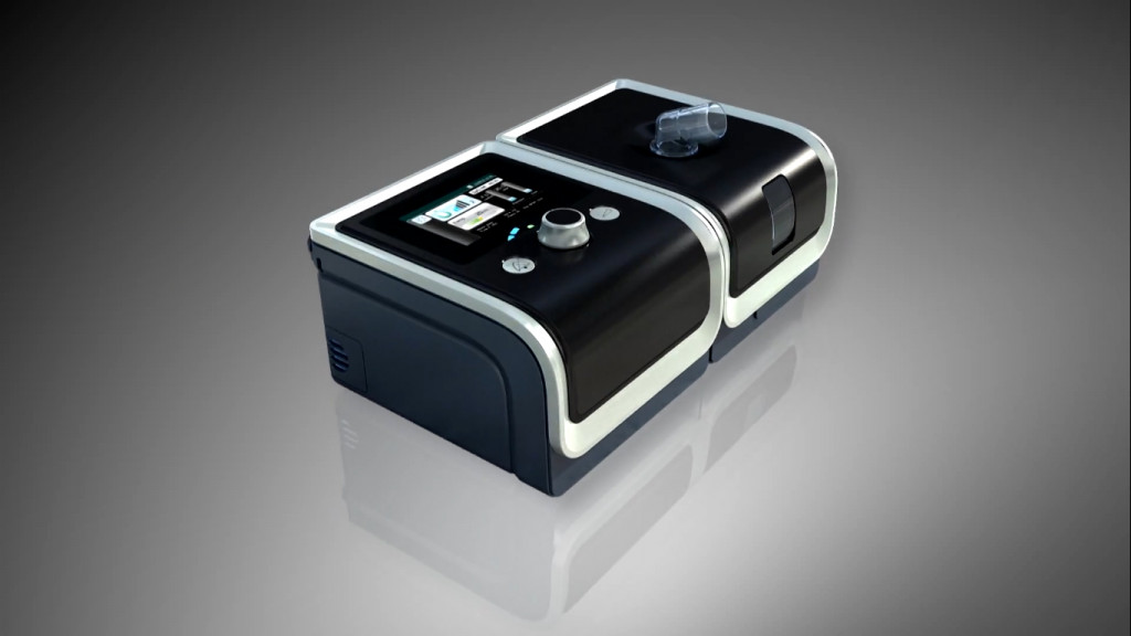 Аппарат ИВЛ BMC ReSmart G2 BPAP Y30T