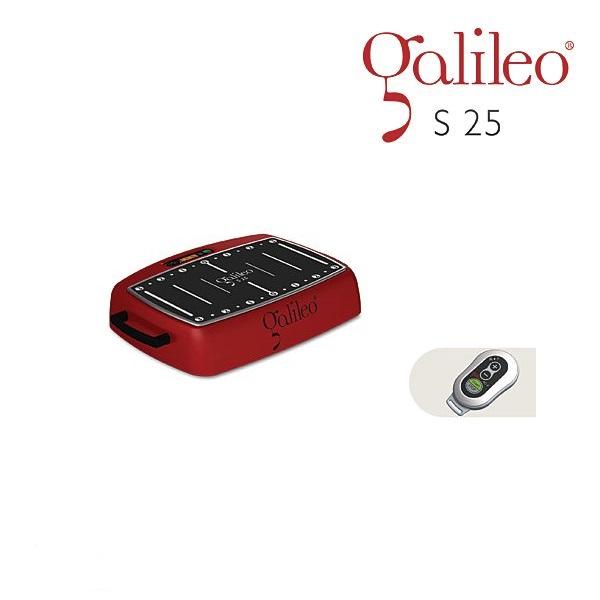Вибротренажер Galileo S 25