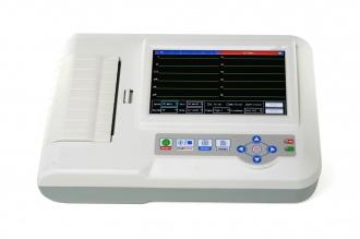 Электрокардиограф Med-Mos ECG600G