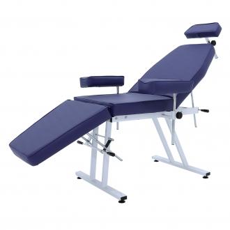 Косметологическое кресло Мед-Мос FIX-0B