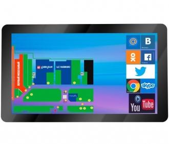 Интерактивная сенсорная панель Инклюзив® 65