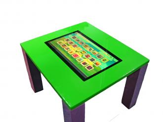 Интерактивный сенсорный стол 24