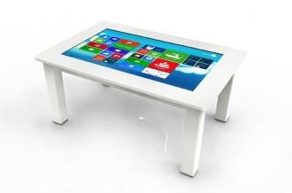 Интерактивный сенсорный стол 32