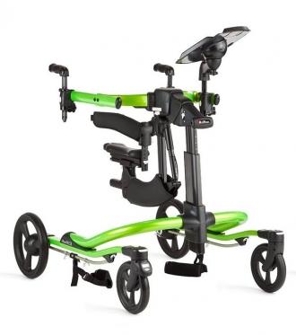 Ходунки для инвалидов (Тренажер ходьбы) Rifton Динамический Пейсер K501 / K502 / K504 / K509