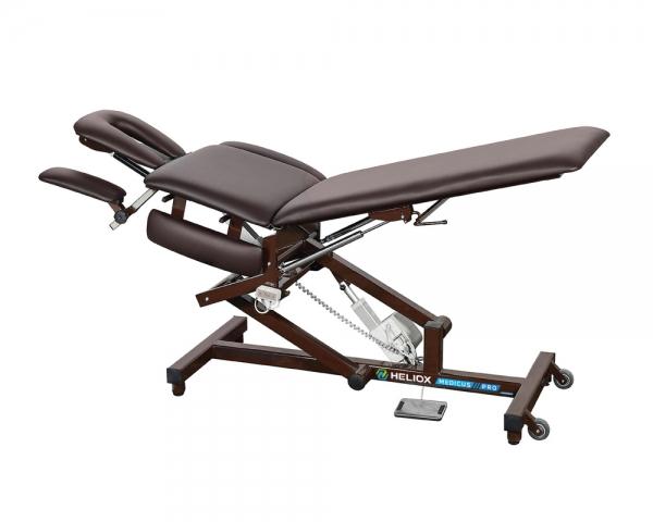 Массажный стол Medicus