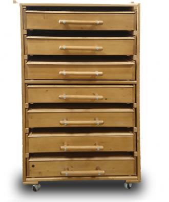 Набор для психолога Инклюзив® на 7 чемоданов