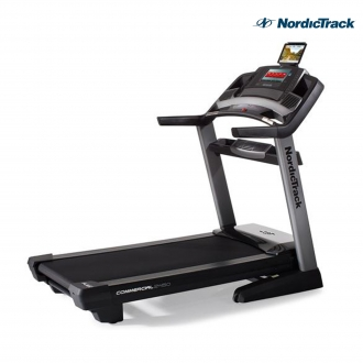 Беговая дорожка NordicTrack Commercial 2450