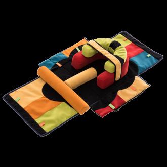 Система ортопедических подушек для детей с ДЦП Firefly by Leckey PlayPack