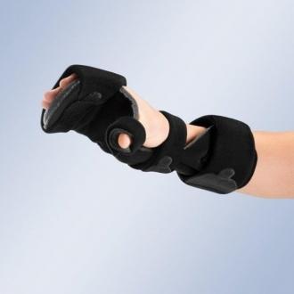 Ортез, фиксирующий запястье, кисть и пальцы (детский) Orliman OM6101D OP