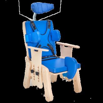 Реабилитационное кресло для детей с ДЦП Akces-Med Kidoo