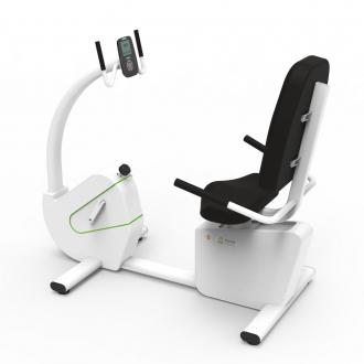 Тренажер для активно-пассивной механотерапии ног Apex Fitness YG-202