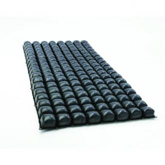 Матрац Sofflex® 2 трехсекционный с чехлом на молнии, размер 91,5x207,5см