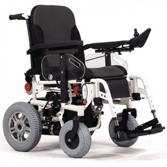 Инвалидная коляска Vermeiren Squod с электроприводом
