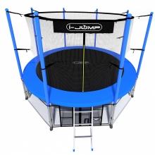 Батут I-Jump 10FT Blue