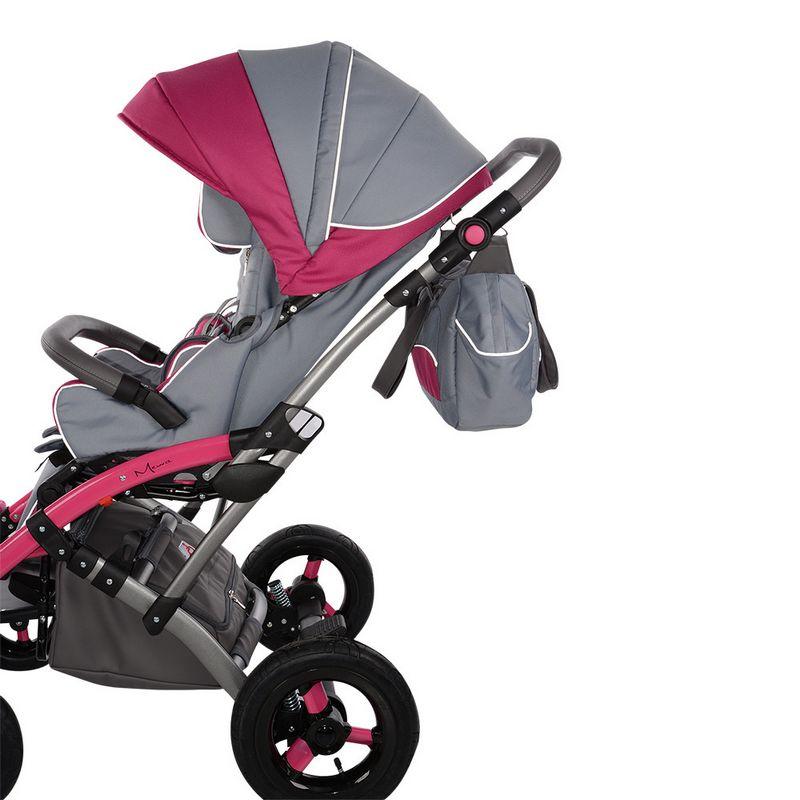 Детская инвалидная кресло-коляска MyWam Mewa