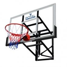 Баскетбольный щит Royal Fitness 54''