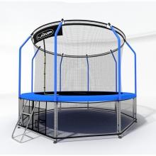 Батут I-Jump Elegant 8FT Blue
