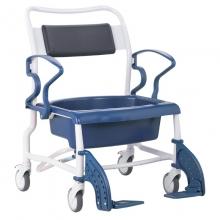 Кресло-стул с санитарным оснащением Rebotec Мальта (с ванной)