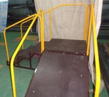 Горка для ходьбы реабилитационная (мини)