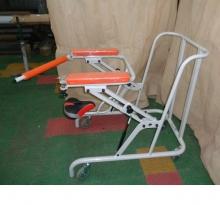 Вертикализатор с седлом